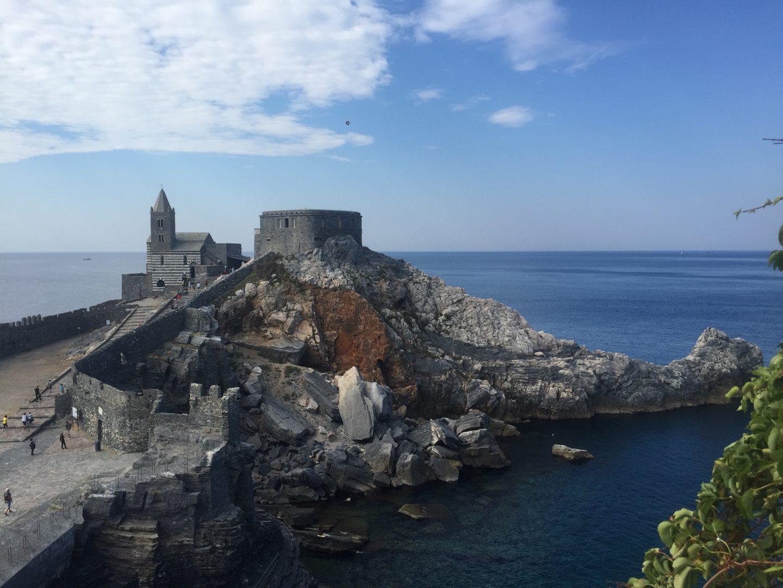 Honeymoon Escapes : Portovenere