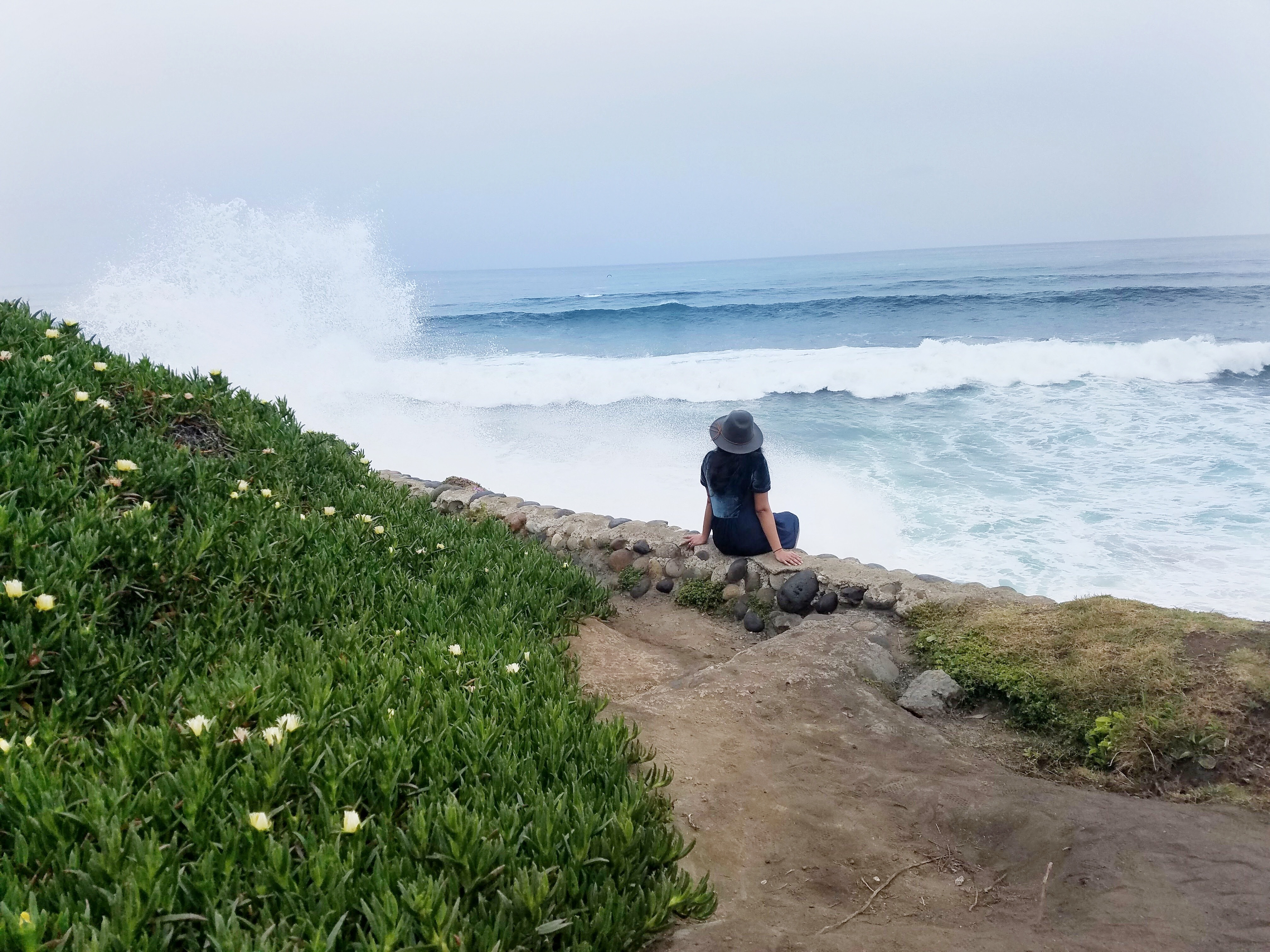 LaJolla_girl_watching_waves