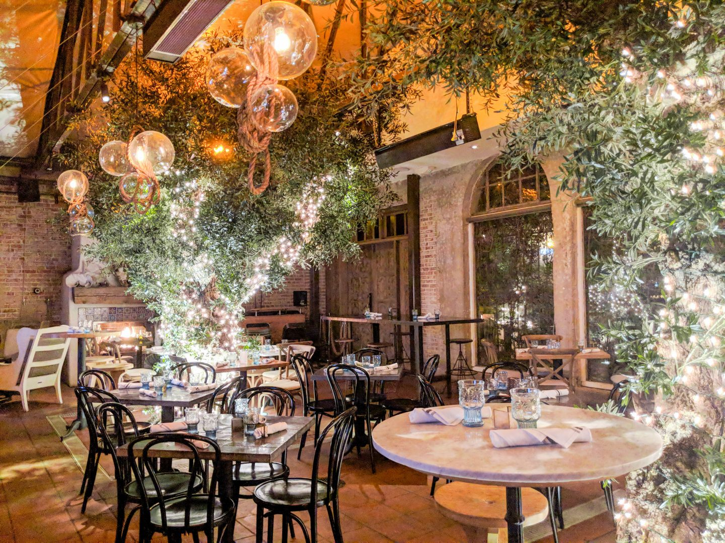 Ten Most Romantic Restaurants in San Diego for Date Night - Her ...