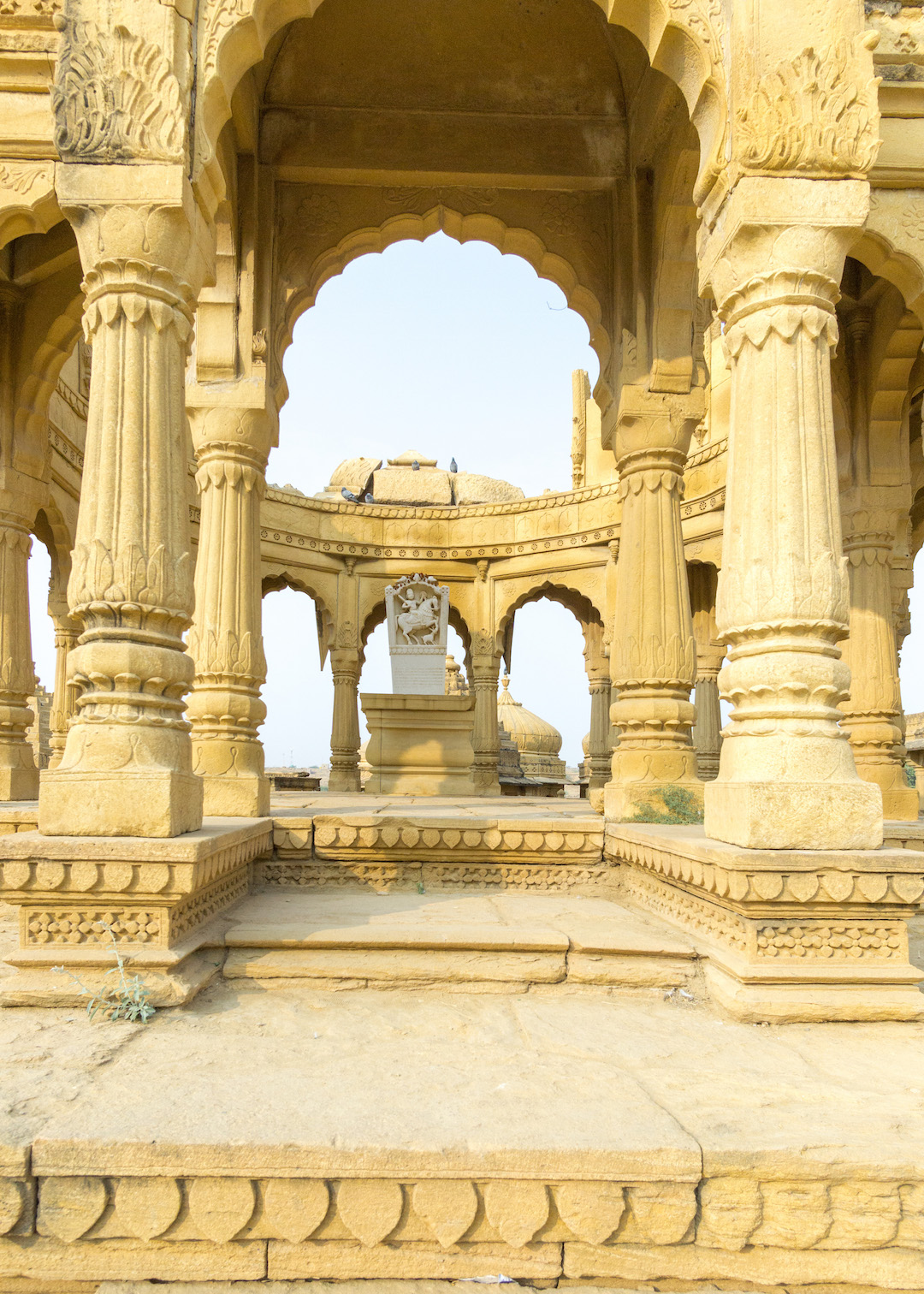 Cenotaph_Jaisalmer__Her_Travel_Edit