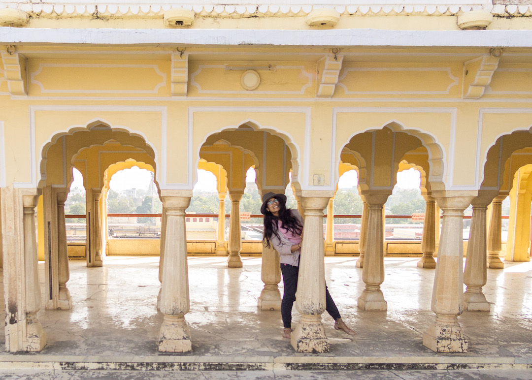 City_Palace_Columns_Jaipur_Her_Travel_Edit