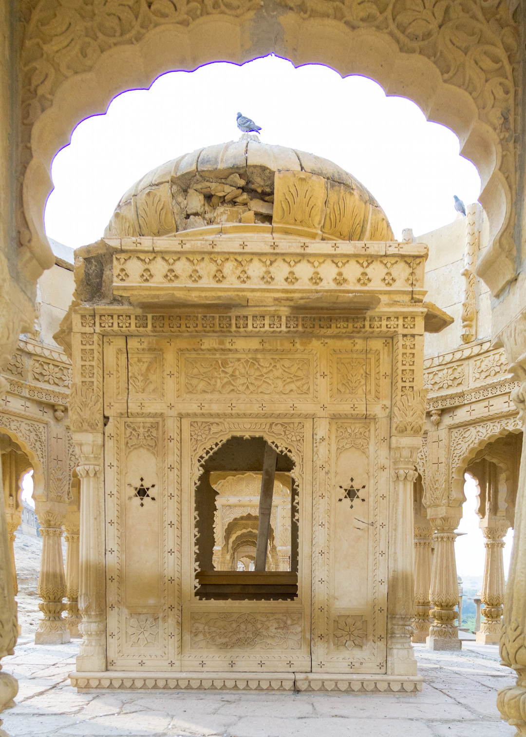 Jaisalmer_Bada_Bagh_Architecture_Her_Travel_Edit