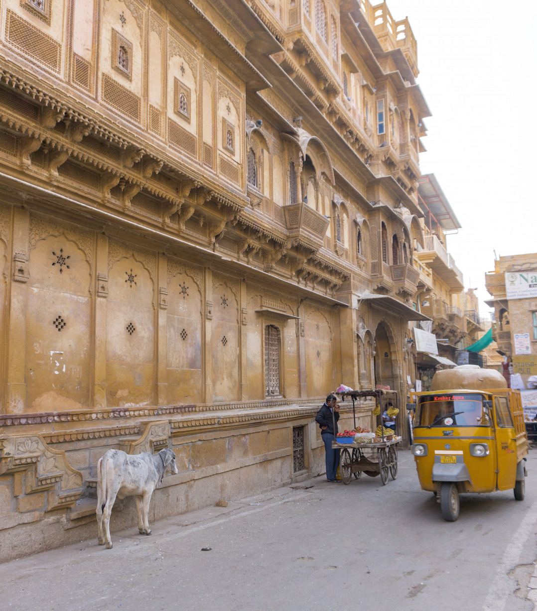 Jaisalmer_Streets_Her_Travel_Edit