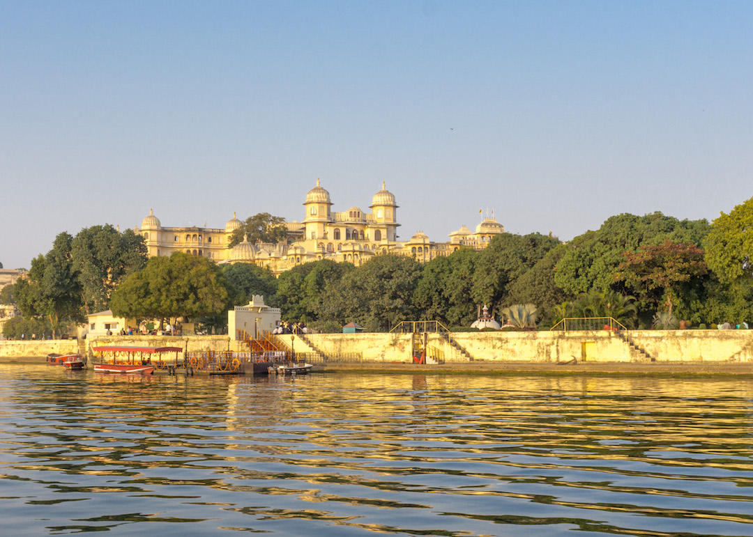 A One Day Itinerary for Udaipur, Rajasthan