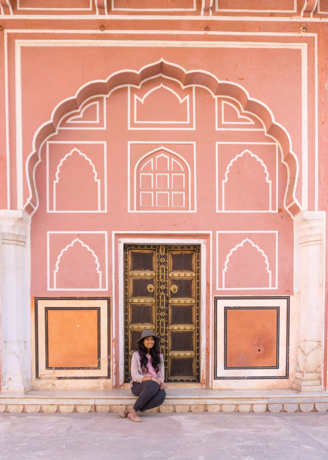 How to Explore Jaipur – India's Pink City – in Two Days
