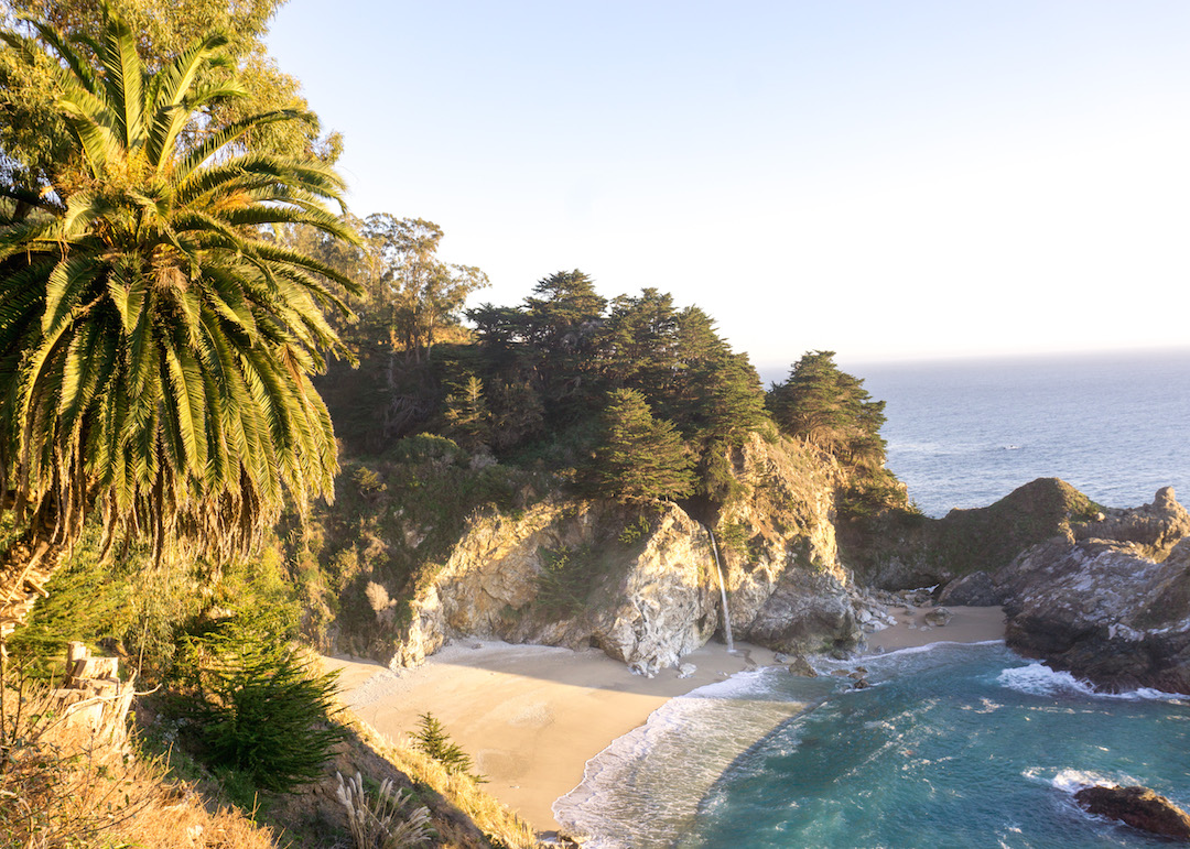 A Day Trip to Big Sur from Carmel-by-the-Sea