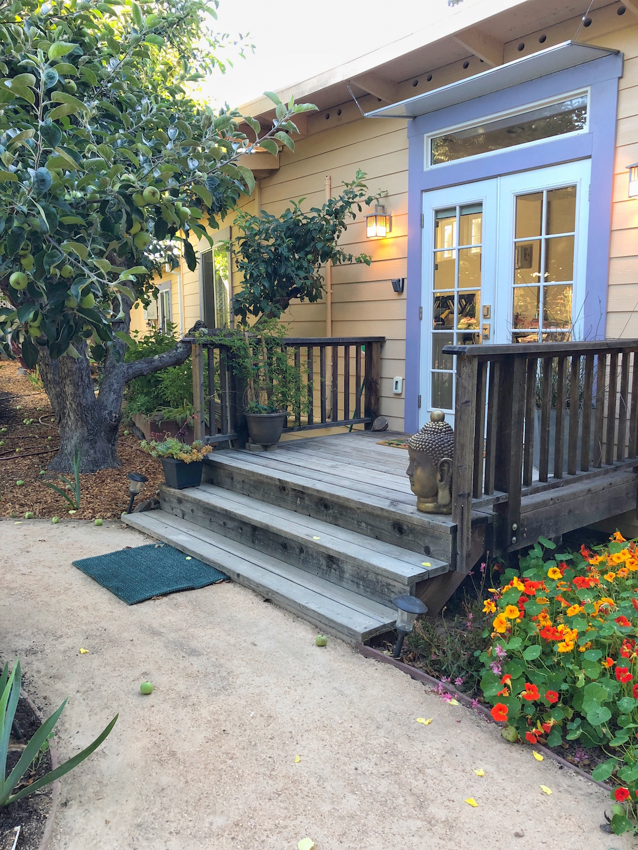 Airbnb in Sebastopol