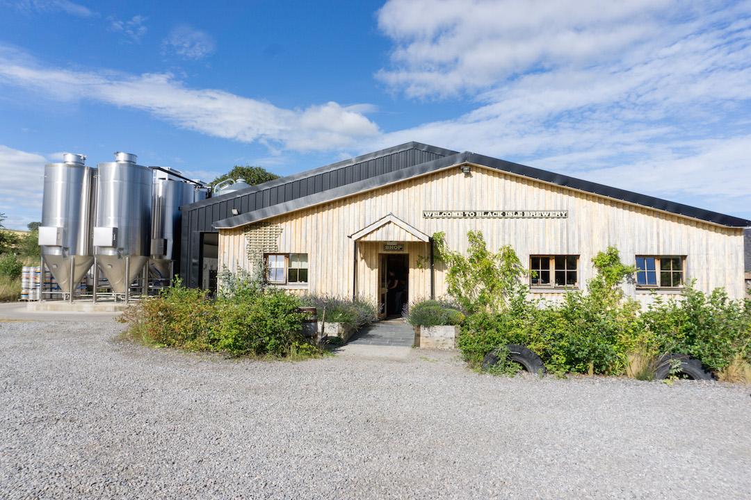 Black Isle Brewery Scotland