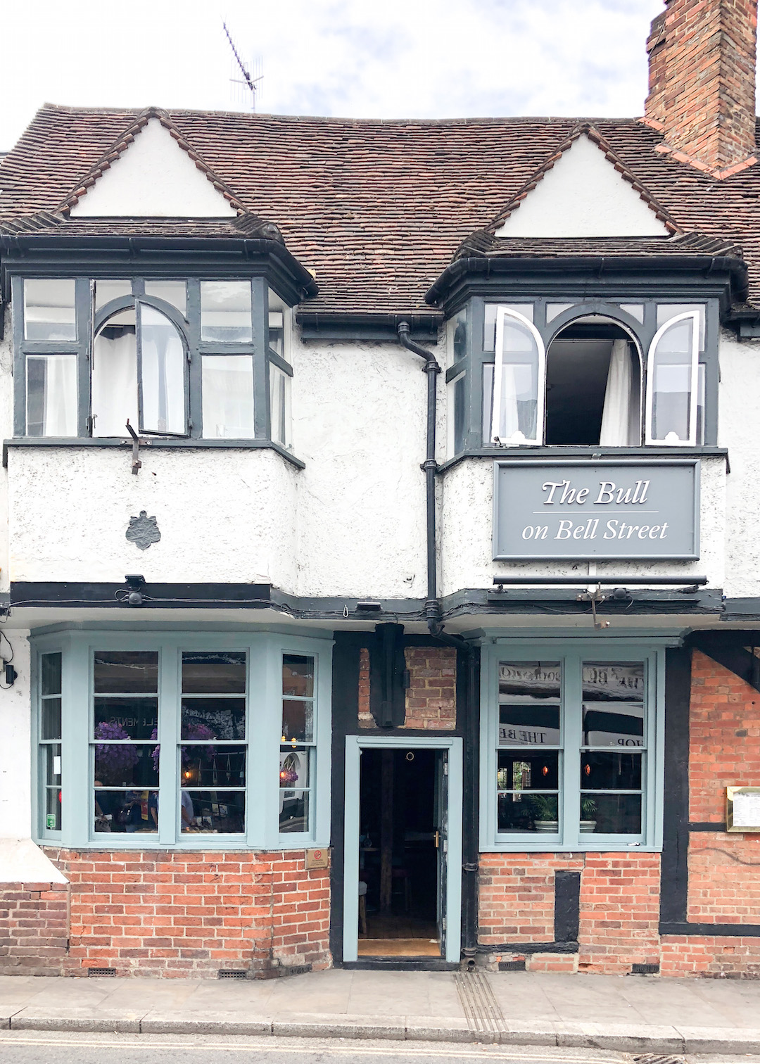The Bull on Bell Street, Henley on Thames
