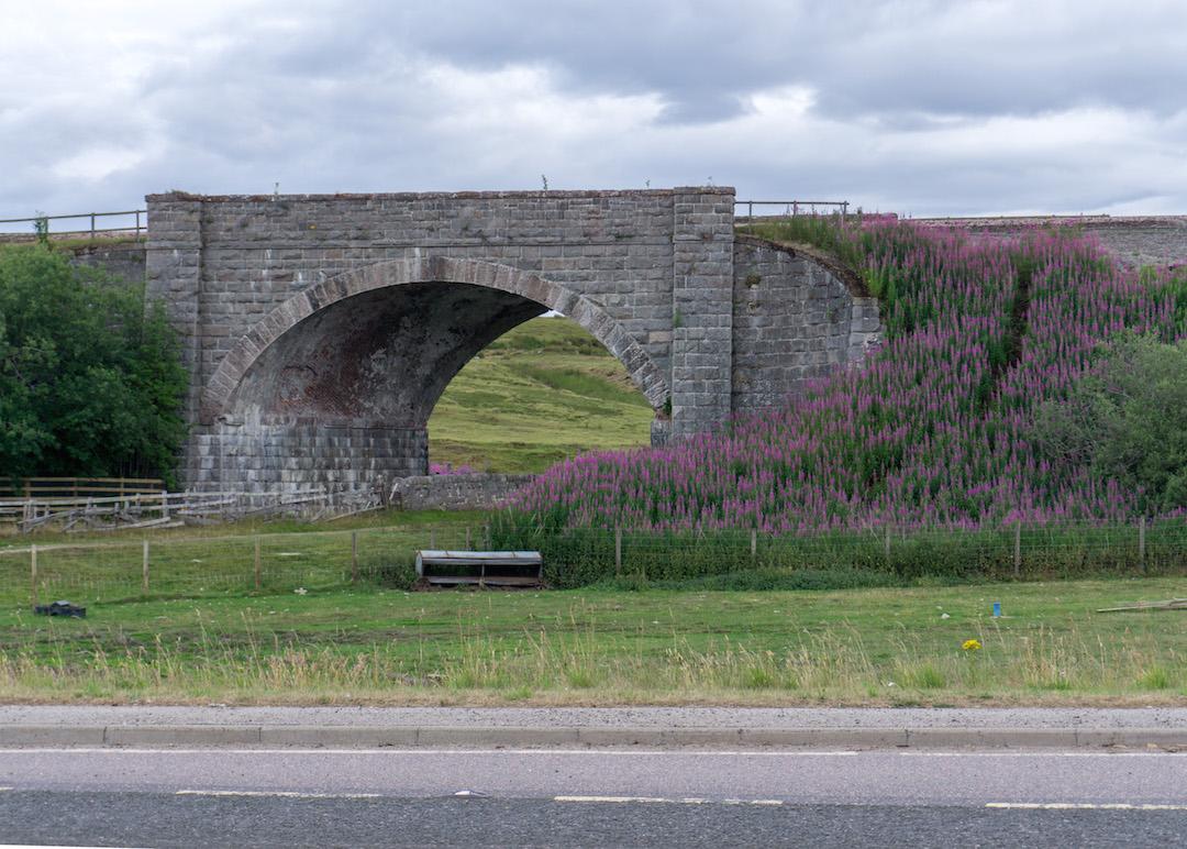 Tomatin, Scotland
