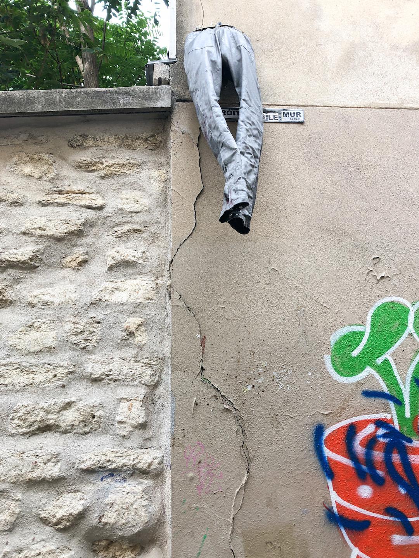 Montmarte Art