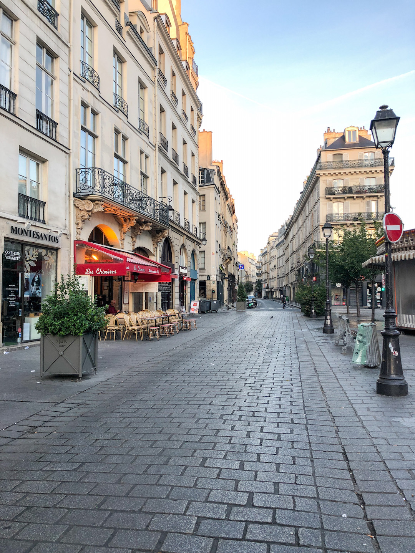 A Guide to the Delightful Le Marais in Paris