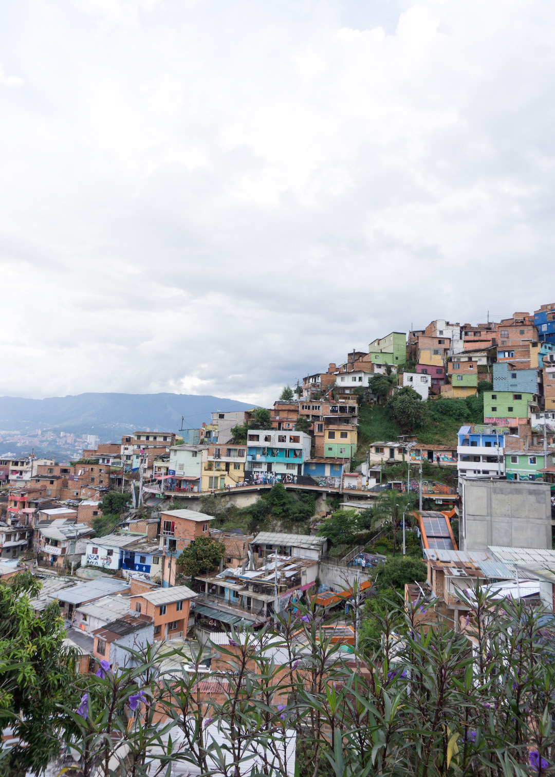 A One Day Itinerary for Medellin, Colombia