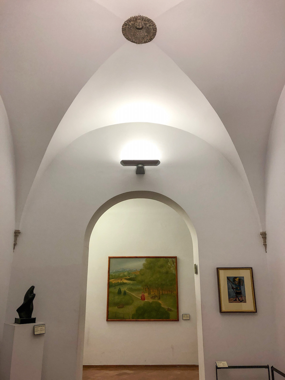 Papal Apartments, Vatican