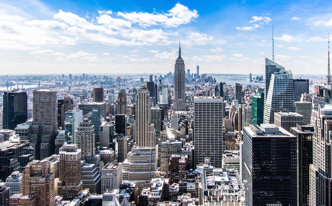 The Ten Most Romantic Restaurants in New York City